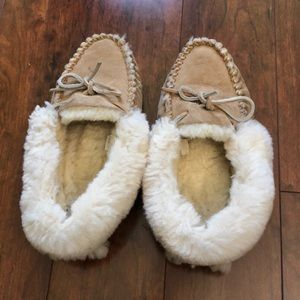 Wicked Good LLBean Moccasins